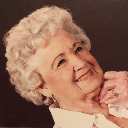 Doris Jean Lester
