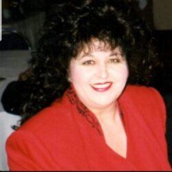 Betty K Salyer Bowers