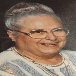 Mildred Ruth Jones